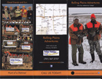 Pheasant and Waterfowl Hunting Brochure